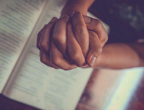 Laws of Prayer
